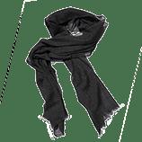 Scarf-wool-blockprint-black-circular-drape@600px