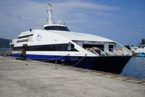Makruzz Ferry