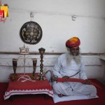 Rajasthani outfit