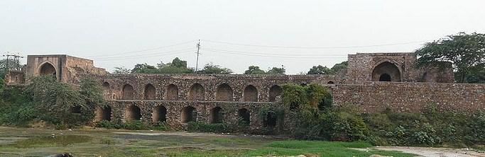 Satpula Bridge
