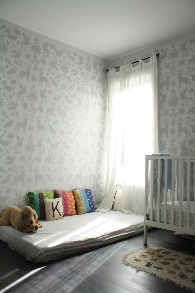 Best Way To Transition From Crib To Toddler Bed