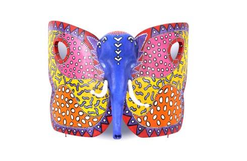 Schmetterling Elefant