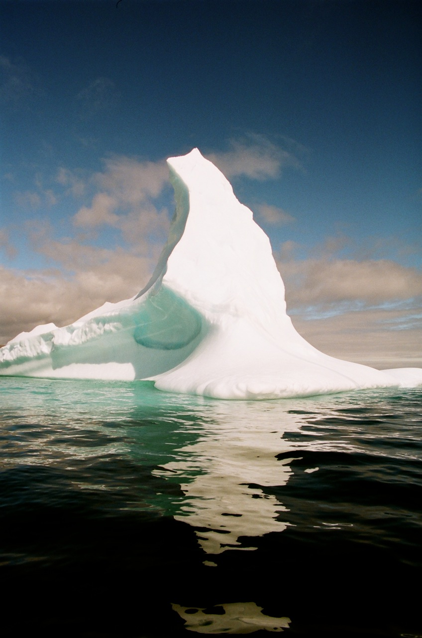 Limited Edition Print, Arctic 1