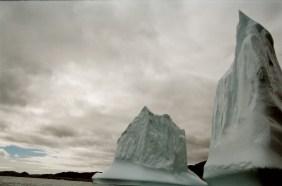 Limited Edition Print, Arctic 8