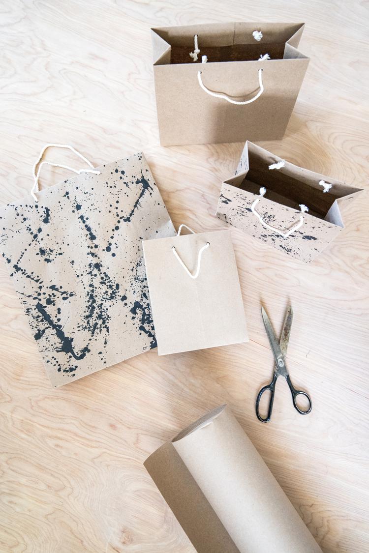 Tutorial Paper Bag : tutorial, paper, Video, Tutorial