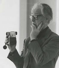 Hans-Jürgen Syberberg