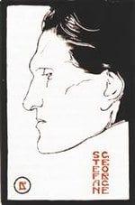 Reinhold Lepsius: Stefan George