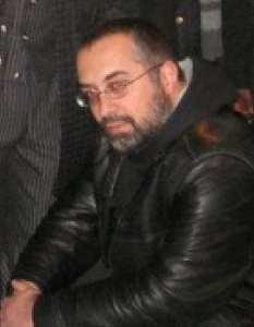 Navid Nasr