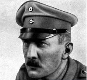 Arthur Moeller van den Bruck
