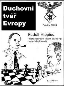Rudolf Hippius: Duchovní tvář Evropy