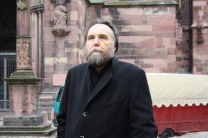 Prof. Alexandr Dugin