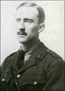 J. R. T. Tolkien