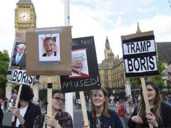 Jak na Brexit zareagují silné, inteligentní a emancipované mladé ženy, už víme.
