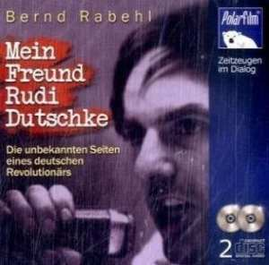 Bernd Rabehl Rudi Dutschke