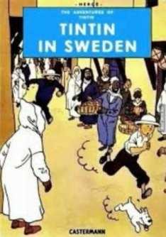 Co by bez 'nových Švédů' asi dávali večer ve zprávách?