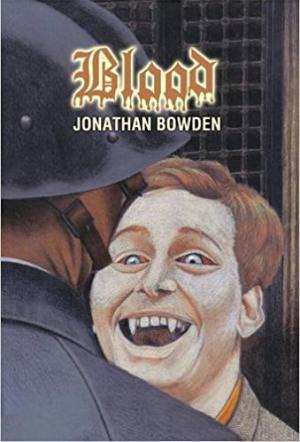 Jonathan Bowden - Blood