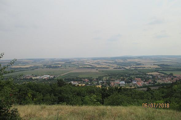 Zpráva z Moravy