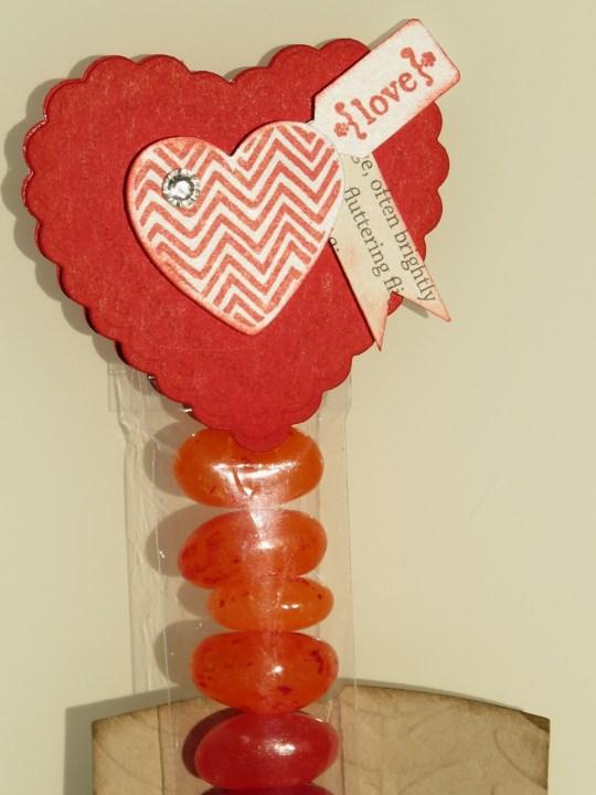 Valentine Goodie 3