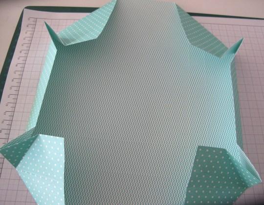 Origami - Box 4