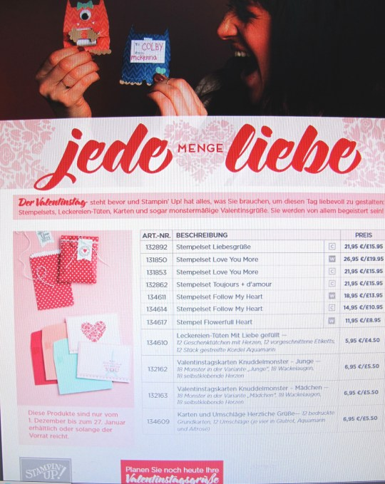 Jede Menge Liebe 3