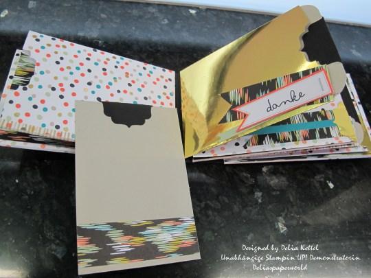 SimplySent Goldstücke Mini Album 2