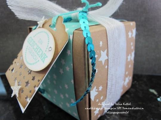 Schachtel Box-Punch-Board 2