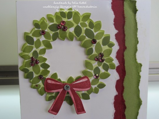 Wonderful Wreath 2