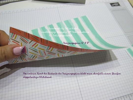 Anleitung Tasche 6