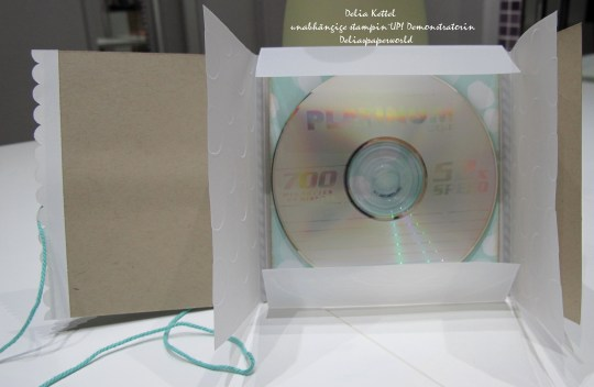 CD-DVD Album 2
