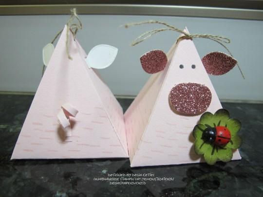 Glücksschweinchen 3 2016