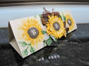 Set Sonnenblume 02