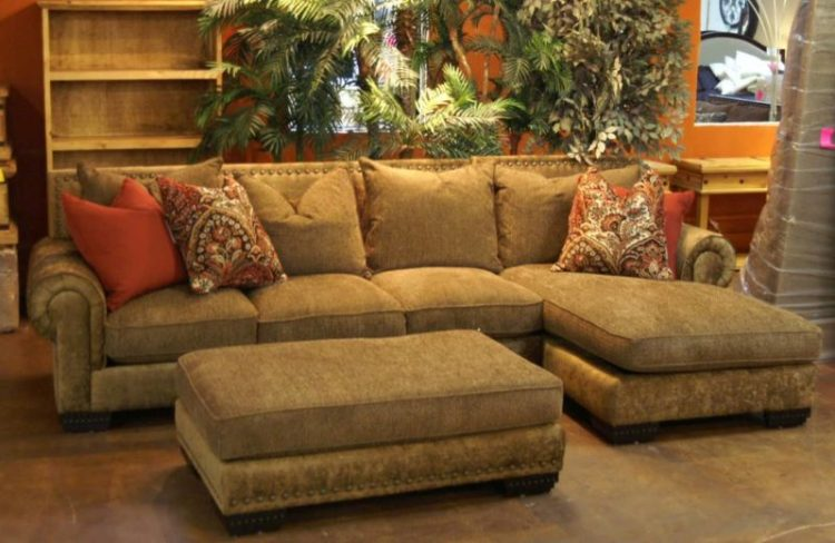Sofa as Well as Couches