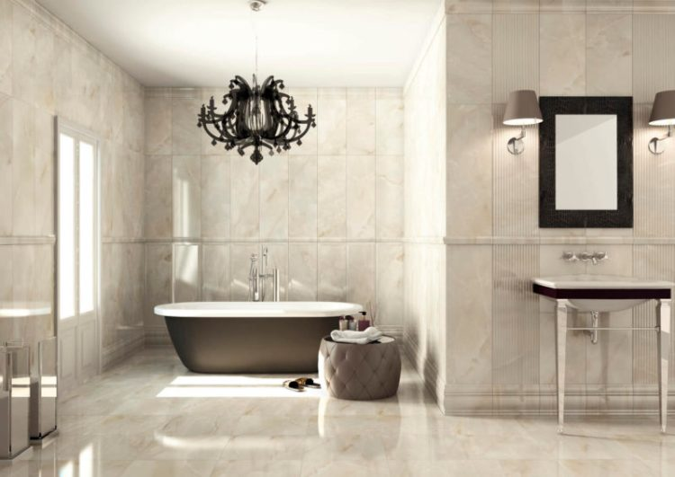 Bathroom Tile Ideas - 23 Best Inspiration for Simple ...