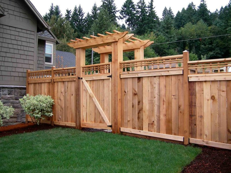 Best DIY Pallet Fence Ideas 15 Pallet