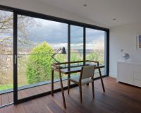 Floor to Ceiling Windows Ideas, Benefits, and How to Install