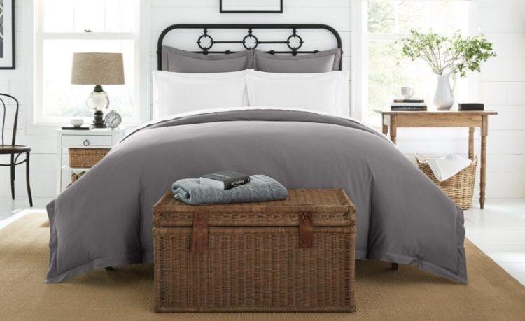 Duvet vs Comforter