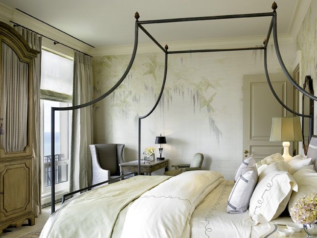 Beautiful Canopy Beds