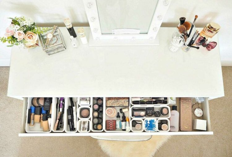 Makeup Room Drawer