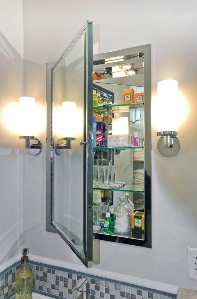 Medicine Cabinet Style