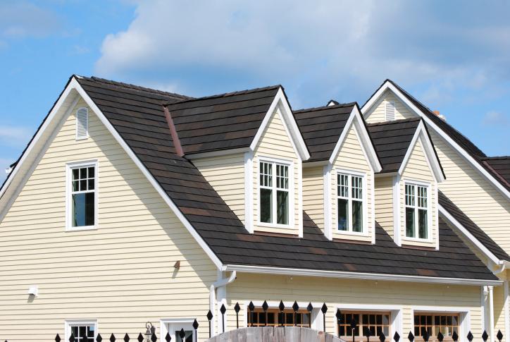 dormer roof