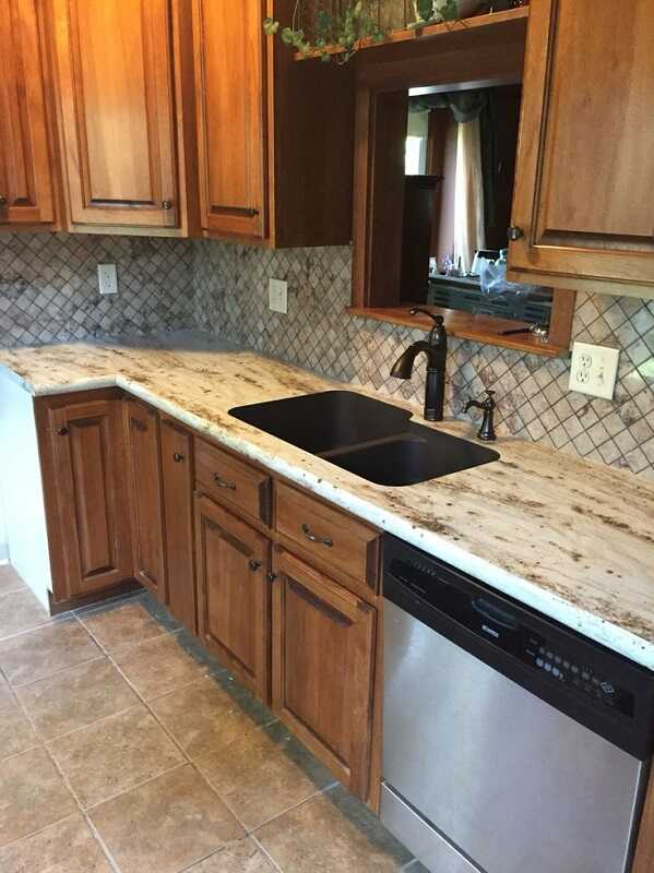 ivory cabinets formica countertops
