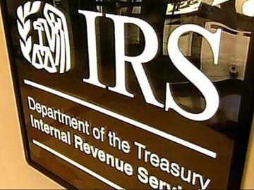 IRS debt forgiveness program