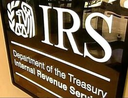 IRS debt forgiveness program