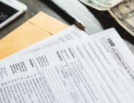 IRS payroll tax violations