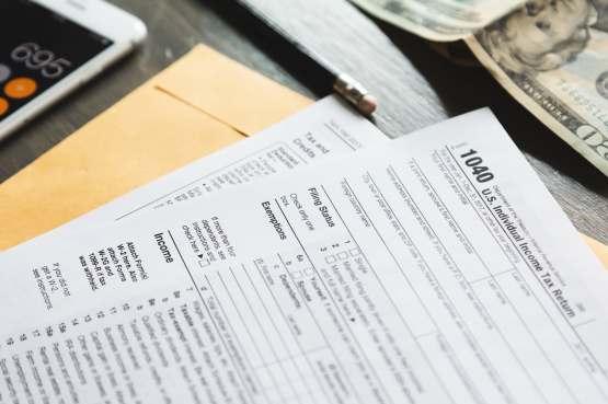 IRS payroll tax violations