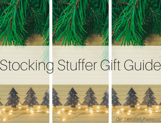 Gift guide, stocking stuffers, Christmas gifts, Holidays