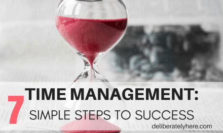 What is Time Management? 7 Simple Steps to Success