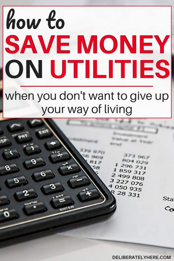 How to save money on utilities with frugal living ideas to help you save money fast with these personal finance tips. Cut expenses with frugal living for beginners. Start these saving money tips today to help you lower your monthly costs and save money on utility bills month after month. Lower monthly utility bills easily month after month.