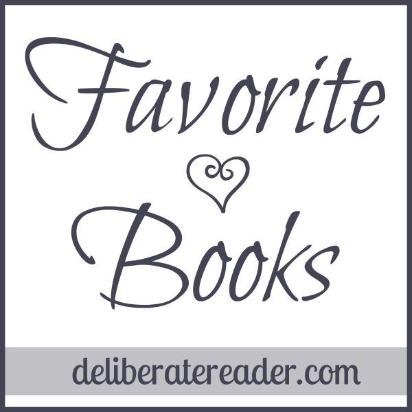 Happy Thanksgiving & Favorite Books Lists Start Tomorrow!
