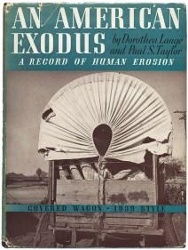 An American Exodus, 1939